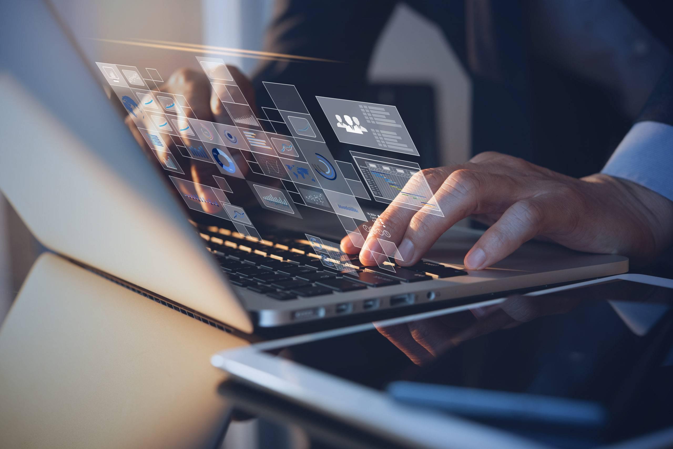 compétences digitales agence de communication Lyon WWFE