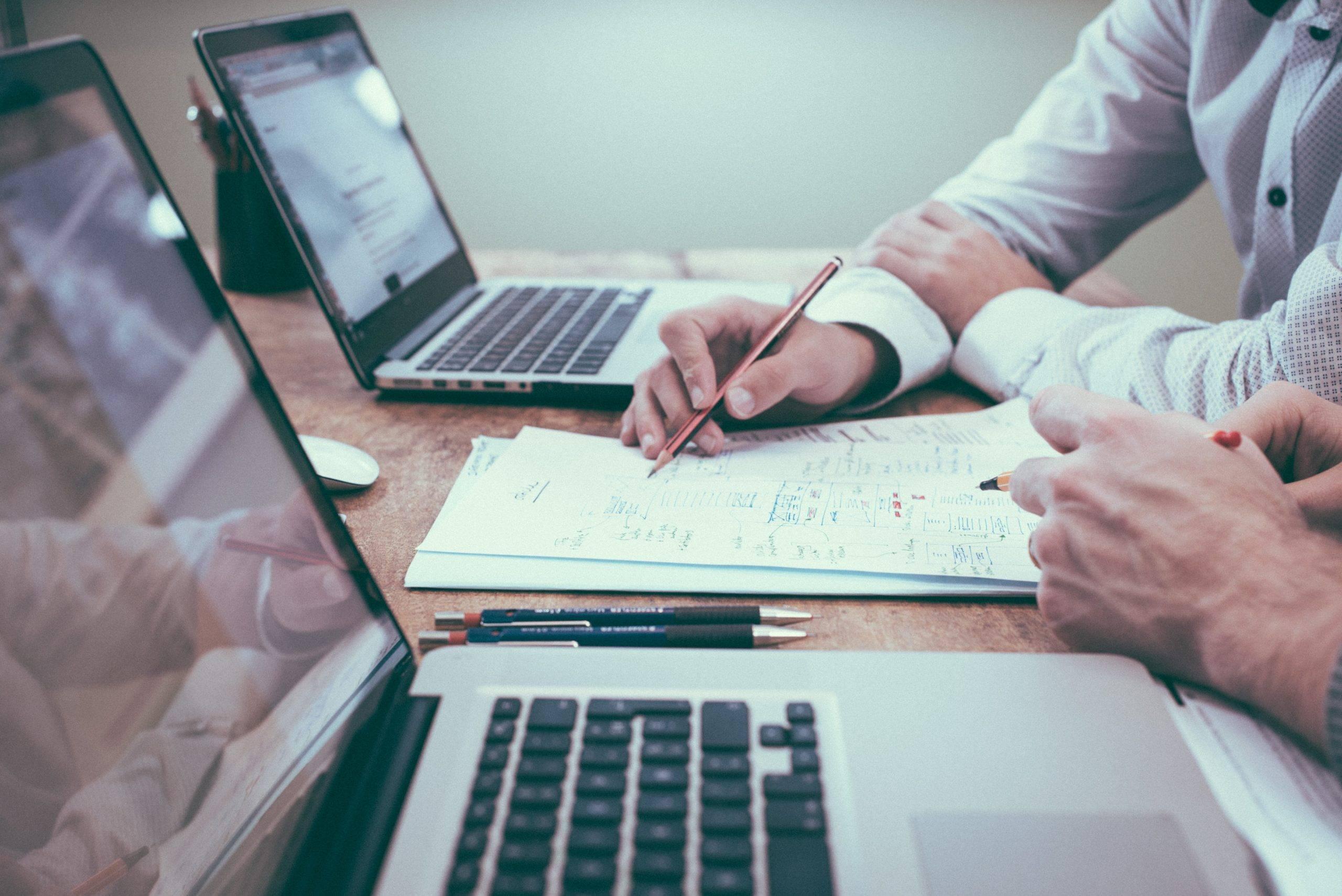 DÉVELOPPEMENT DE BUSINESS - Audit stratégique d'entreprise WWFE
